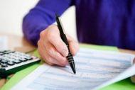 Τύπος και περιεχόμενο της βεβαίωσης αποδοχών ή συντάξεων και της βεβαίωσης των αμοιβών από επιχειρηματική δραστηριότητα