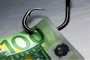 Τρία βήματα για να προστατέψετε τον λογαριασμό σας από την κατάσχεση