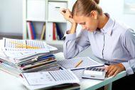 Χιλιάδες εργαζόμενοι έχουν μείνει ανασφάλιστοι λόγω...γραφειοκρατίας