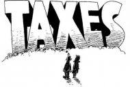 Με εννέα ελαφρύνσεις το νέο τοπίο στη φορολογία
